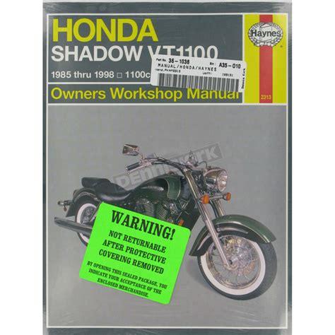 Honda Shadow Owners Manual Wnyanmnnrk Blogcu Com