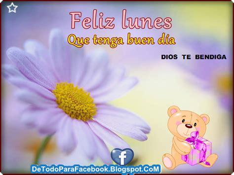 Imagenes Lindas D Feliz Lunes | imagenes bonitas para muro de facebook feliz lunes