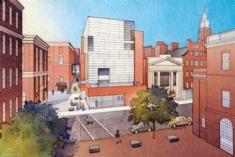 design center risd rhode island school of design unveils new fleet library