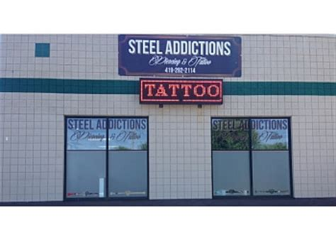 3 best tattoo shops in toledo oh top picks 2017