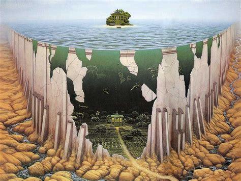 imagenes de surrealismo famosas megapost artistas del surrealismo y sus mejores obras