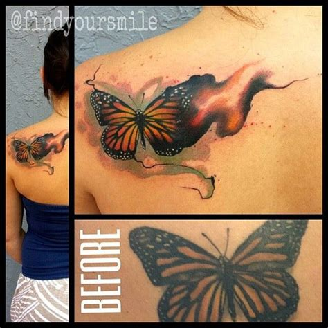 watercolor tattoos in orlando watercolor watercolor artist