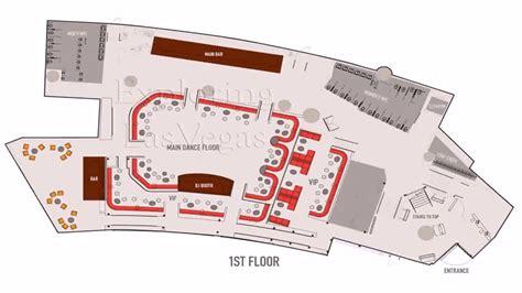 light nightclub floor plan nightclub floor plan pdf youtube