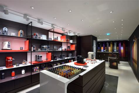 designboom nespresso nespresso flagship store by parisotto formenton milan