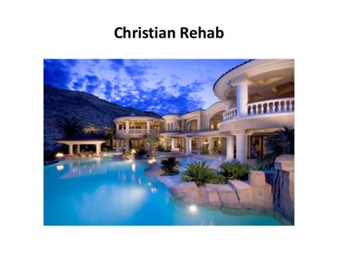 Christian Detox Programs by What Are The Benefits Of Christian Rehab Centers
