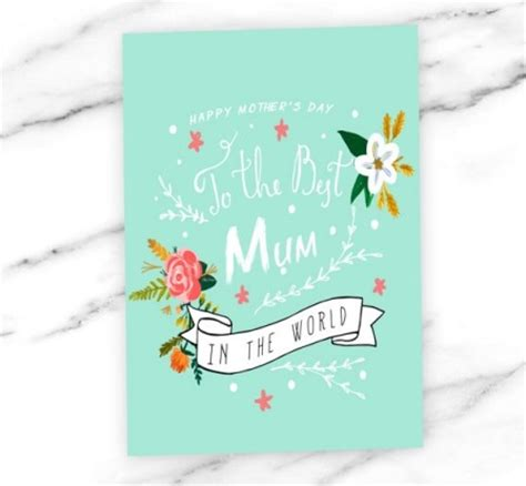 best mothers day cards best printable mother s day cards