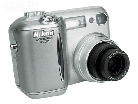 nikon coolpix 4300 digital service repair manual