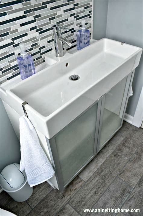 ikea bathroom sink cabinet best 25 ikea bathroom sinks ideas on pinterest bathroom cabinets ikea ikea sink