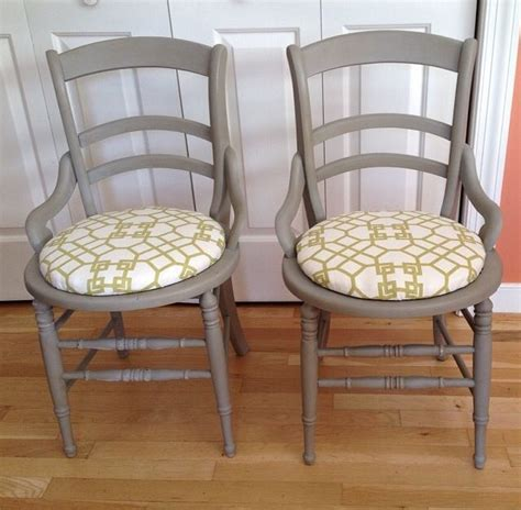 upcycled armchair upcycled dining chairs dixie decor refurniture pinterest