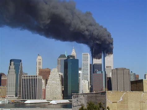 Wtc From Space Flickr by Skeptic 187 Eskeptic 187 September 7 2011