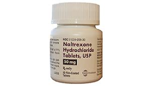 Authorized Opiate Detox Medications by Buy Naltrexone Revia 50mg