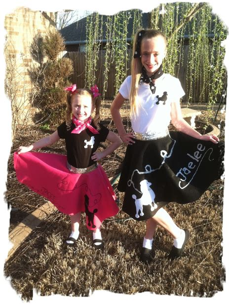 17 best images about sock hop on tutu costumes
