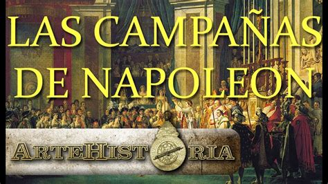 las campanas de napoleon grandes batallas  youtube