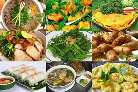 cuisine vietnamienne food tour