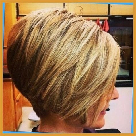 is the stacked bob good for thick hair 20 trendy short hairstyles for thick hair popular haircuts