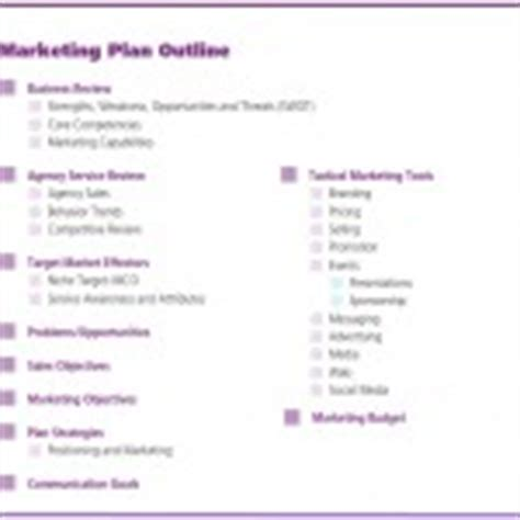 home health marketing plan a home care marketing plan for success