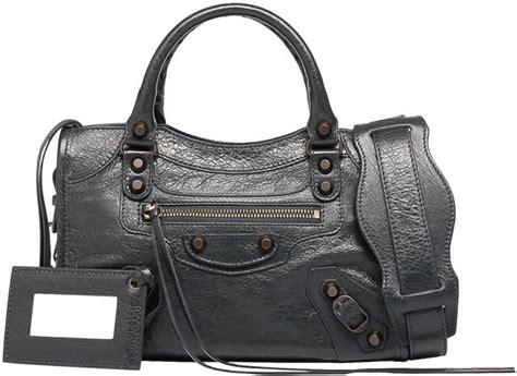 Balenciaga Mini City Classic Ghw balenciaga city bag look alike bangkok replica handbags