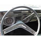 Buick LeSabre Fastback 1965 White For Sale 65