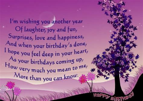 card and messages 10 heartfelt birthday cards with quotes to send to your