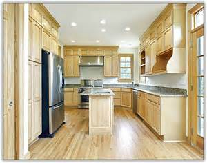 Contemporary Kitchen Faucets Contemporary Light Wood Kitchen Cabinets Home Design Ideas