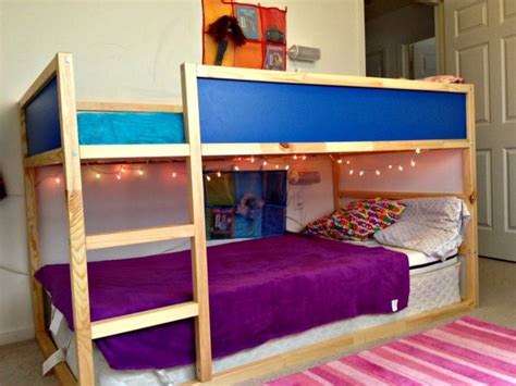 kura bunk bed girls room kura bunk bed from ikea crap i ve actually