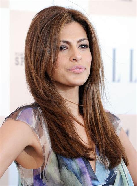 medium haircuts for women long layered hairstyles 2013