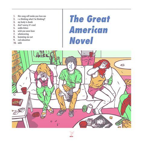 Great American Novel by Speak Into My Eye Simge The Great American