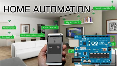 bluetooth home automation simple project