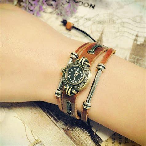 Handmade Wrist - wristwatch handmade wrist watches vintage