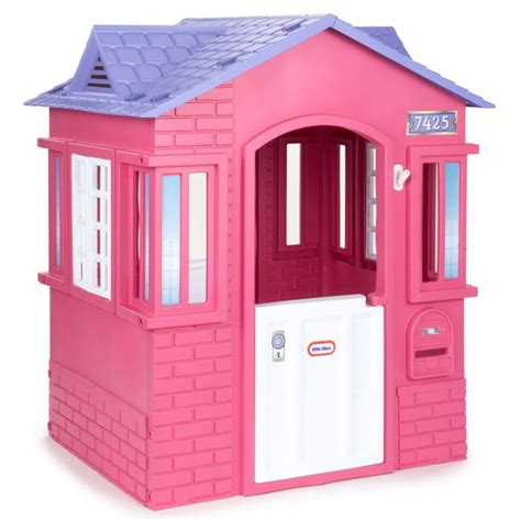 tikes cottage tikes cottage playhouse pink 28 images tikes country