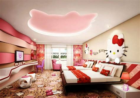25 hello kitty bedroom theme designs home design and 25 hello kitty bedroom theme designs home design and