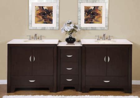 modern double bathroom vanity custom options