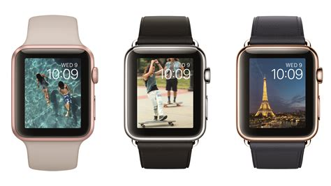 apple s new retail chief announces three month advance on apple watch coming to target stores cbs news
