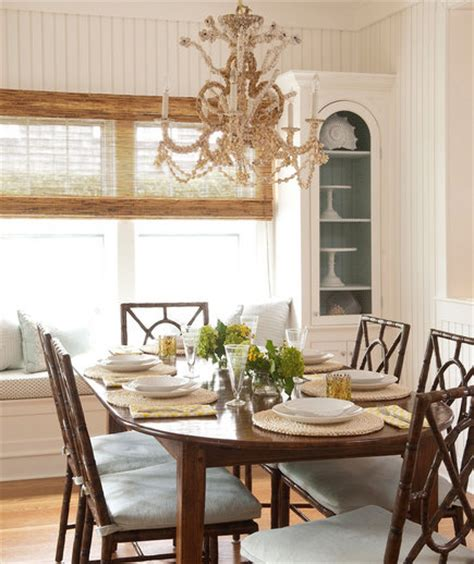 going coastal 32 ideas for dining rooms real