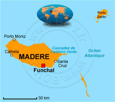 0004488997 carte touristique madeira en guide de voyage mad 232 re devise taux de change monnaie de