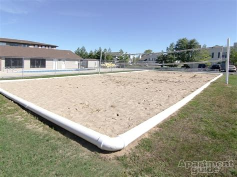 sand volleyball court projects pinterest