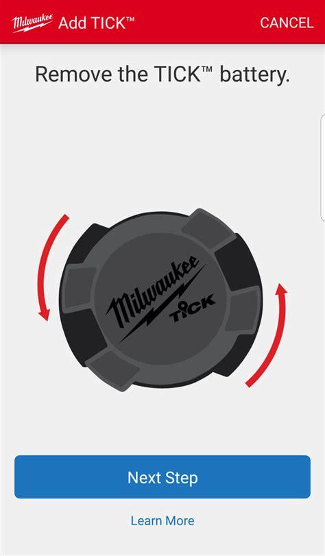 Milwaukee Tool Sweepstakes 2017 - giveaway milwaukee tool s new tick tool equipment tracker construction junkie