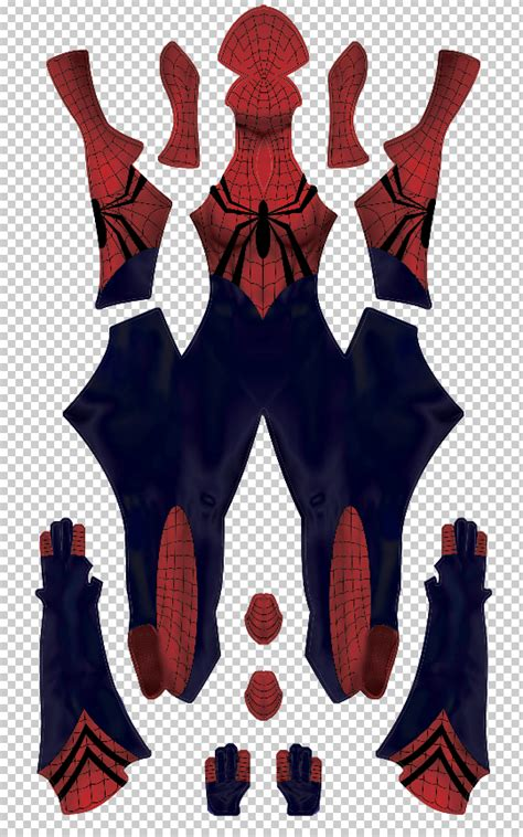 spiderman pattern for photoshop lady spiderman