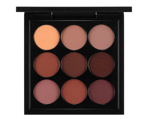 Eyeshadow X 9 Burgundy Times Nine mac eye shadow x 9 burgundy times nine beautyalmanac
