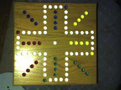 aggravation template wahoo board