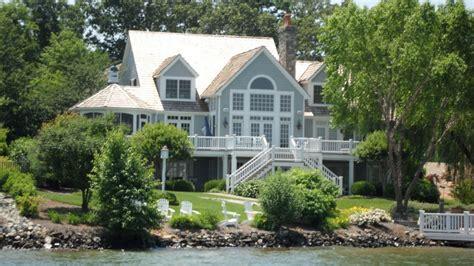 mountain island lake nc boat rentals smith mountain lake custom lake house island view mvp