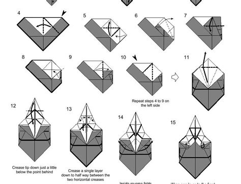 Where Did Origami Originate - where did origami originate 28 images portal origami