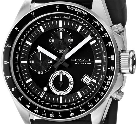 Fossil Ch 3080 Rubber Grey fossil fossil gents fashion jr1139 h page 64