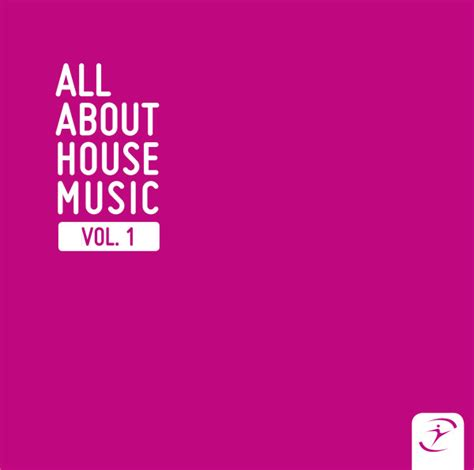 all about house music all about house music cd
