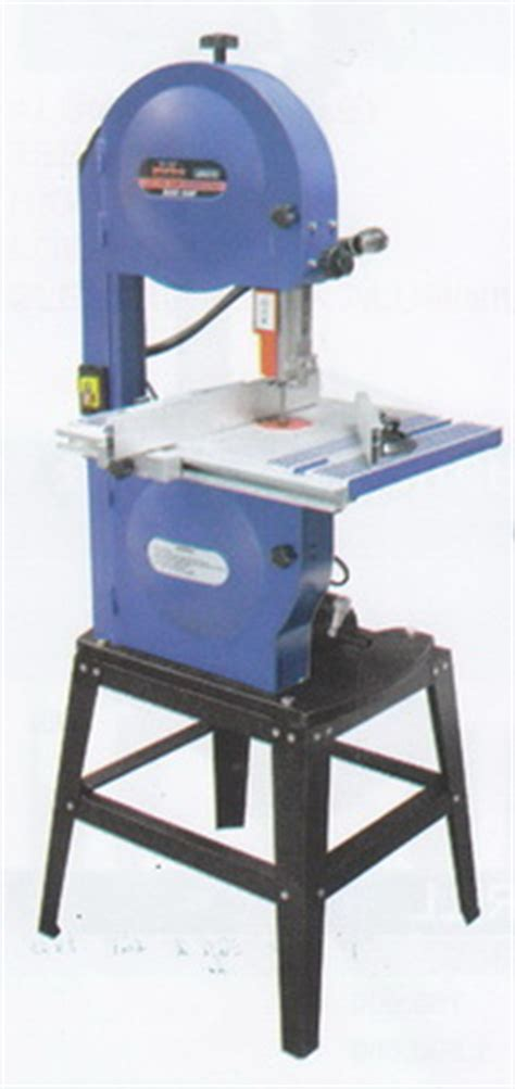 Bor Duduk Oscar 7 14a band saw machine with l jdd315 12 products of mesin potong gergaji pembengkok