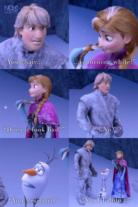 Disney Frozen Meme - frozen fan art funny