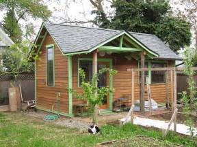 Backyard Cottages by Backyard Cottage Garden Cottages Pinterest