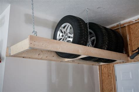 tire rack  garage google search garage organization