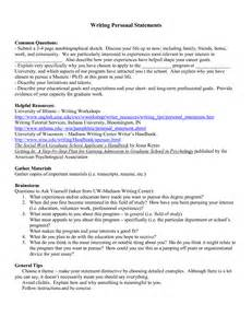ucla msw personal statement term paper amp research paper