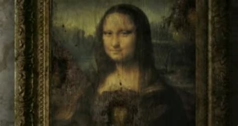 mona lisa the people the louvre museum life after people wiki